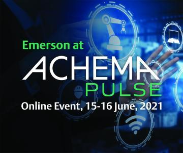 Achema Banner