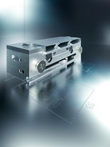 Mit der effeff-Modellfamilie 118 bietet die ASSA ABLOY Sicherheitstechnik GmbH einen der kleinsten und flexibelsten Türöffner weltweit (Foto: ASSA ABLOY Sicherheitstechnik GmbH)