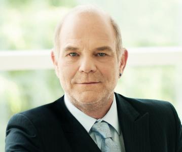 Wolfgang Braun, CEO bei der SPV Solutions, Products, Visions AG / Bildquelle: ciSio SPV
