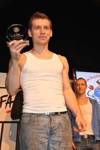 Robert Choinka - 2. Platz - IFA-Künstlerpreis - 03