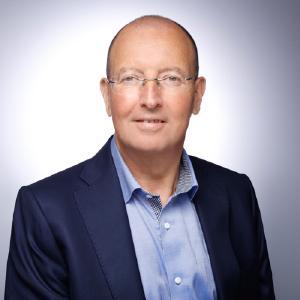 Ian Kilpatrick, EVP Cyber Security Nuvias-Group