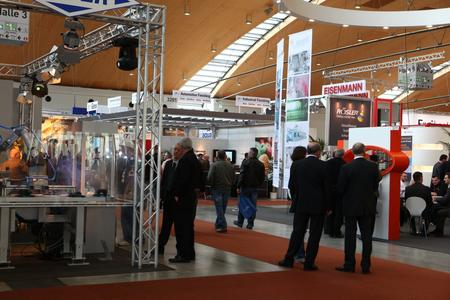 More than 400 exhibitors from 24 countries will preset solutions for liquid painting, powder coating and coil coating at the 4th PaintExpo in Karlsruhe.