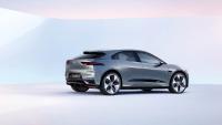 Das Jaguar i-Pace Concept Car ist der Vorbote eines fünfsitzigen Serienmodells, das eine Kombination aus Hightech-Bausteinen und traditioneller Handwerkskunst darstellt.