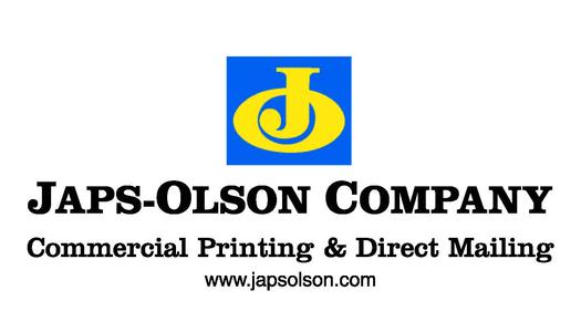 Die Japs-Olson Company ist seit mehr als 100 Jahren Vorreiter in den Bereichen Direktmailing und kommerzielle Druckdienstleistungen