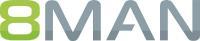 8MAN Logo