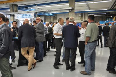 Tobacco & Thermoforming Days 2015