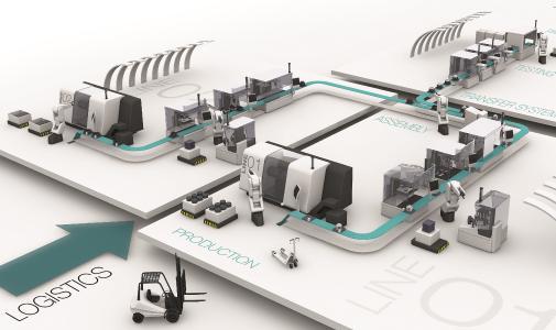 IO-Link als Enabler für Industrie 4.0