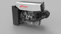 FPT Industrial further extends its Stage V portfolio and presents alternative propulsion offering at bauma 2019