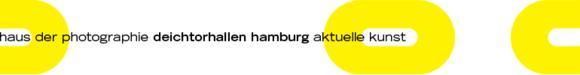 Logo Deichtorhallen Hamburg