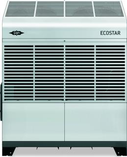 ECOSTAR condensing units are Ecodesign-ready