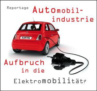 Reportage: RFID in der Automobilindustrie
