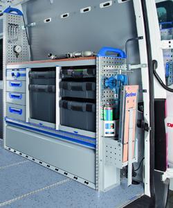 Die neue Sortimo L-BOXX - Mobilität in einer neuen Dimension