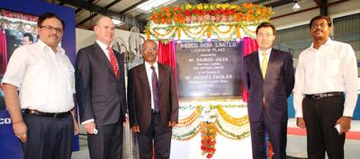 WABCO Inaugurates Fifth World-Class Manufacturing Facility in India