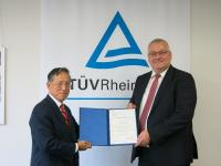 ClassNK appoints TÜV Rheinland Japan's Global Technology Assessment Center as Certified Laboratory