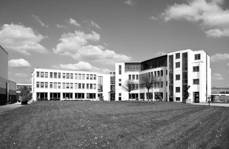 pfm medical ag, headquarters Cologne