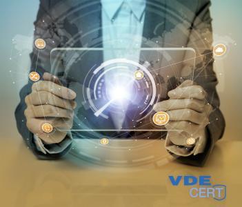 Weidmüller unterstützt die erste IT-Sicherheitsplattform des VDE: CERT@VDE