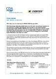 [PDF] Press Release: CDA takes over the ticketing for MEDIA-TECH Europe 2009