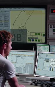 Einheitliche Überwachung unterschiedlicher Systeme