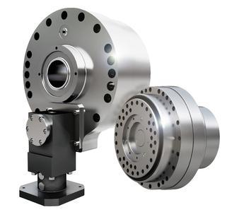 Die Getriebeköpfe Vigo Drive RH-N und RH-C bieten eine Plug & Play-Lösung für den einfachen Einbau in medizintechnische Geräte oder Werkzeugmaschinen