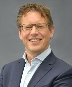 Peter Dixen, Portfolio Manager Logistics & Manufacturing EMEA, FOG Software Group