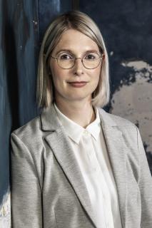 Seit Juli 2020 ist Elisabeth Richter neue CFO bei der KEMPER GmbH. (Quelle: KEMPER)