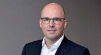 Robert Hoffmann appointed CEO of newly formed Concardis Payment Group