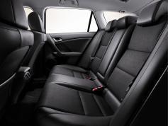 Accord Tourer Diesel Taxi-Spezialangebot 3