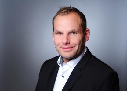 Tim Daumann, Head of Audio/Video bei ComLine, freut sich auf neue spannende Ziele mit Avid