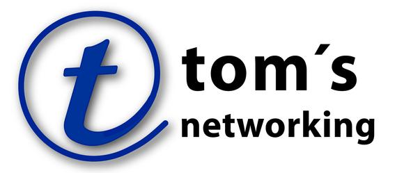 Logo ´Toms Networking Guide´