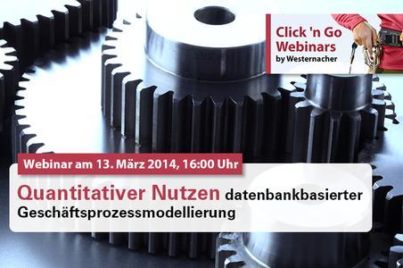 Click 'n Go BPM Webinar