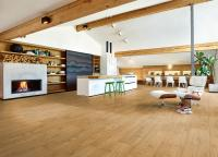 Aliphatic Elastollan® enables innovative overlays for demanding floor coverings
