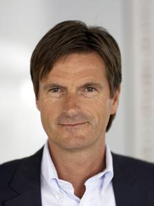 Christoph Schwartz, Gründer und Inhaber von Schwartz Public Relations und Partner von Eurocom Worldwide