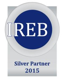 microTOOL is recognized Training Provider and Silver Partner of IREB