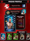 Ring Domination-Update für WWE SuperCard