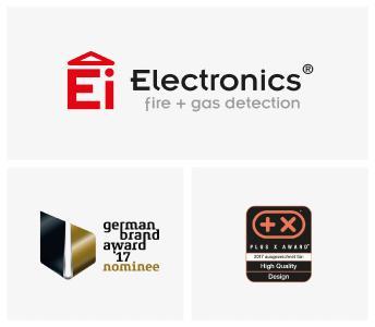 Ei Electronics gewinnt Plus X Award 2017