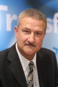 Bruno Pohl, Geschäftsführer der ReadSoft GmbH