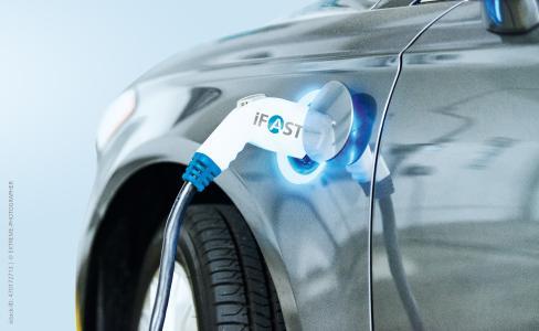 Mit der Elektromobilität verschieben sich die Marktanteile der Antriebe und der Verbrenner geht weiter zurück. Foto: Arnold Umformtechnik