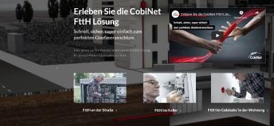 CobiNet bringt zum 25-jährigen Jubiläum erneuerten Katalog und neu entwickelte Brandschutzverteilergehäuse heraus