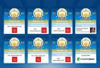 SEMY Award 2017: Nominierungen One Advertising AG