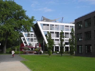 TÜV SÜD Advimo übernimmt Property Management für Real I.S. für Objekte in Freiburg und Bonn / Bild: Real I.S.