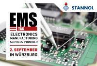 EMS Seminartag in Würzburg