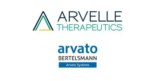 Arvelle Therapeutics entered into a partnership with Arvato Systems for serialization (Copyright: Arvato Systems / Arvelle Therapeutics)