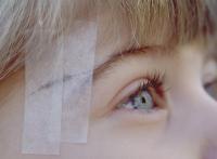 Die Anforderungen an Pflaster sind bei Kindern mit sensibler Haut hoch