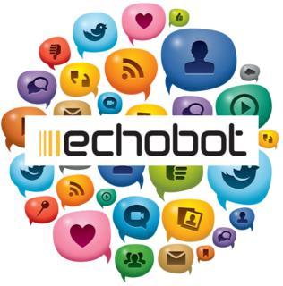 Echobot-Monitoring