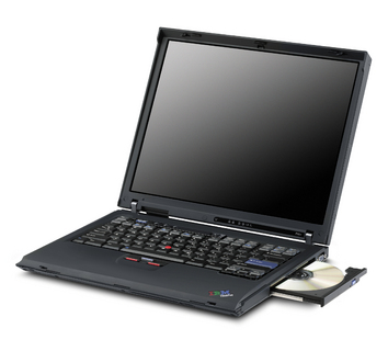 IBM-Notebook unter 600 Euro