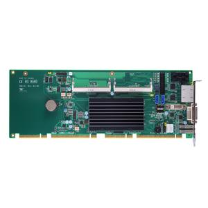 Axiomtek SHB131 PICMG1.3 Full-size CPU Card Supports 4th Generation Intel® Core™ i7/i5/i3 & Celeron® U-series Processors