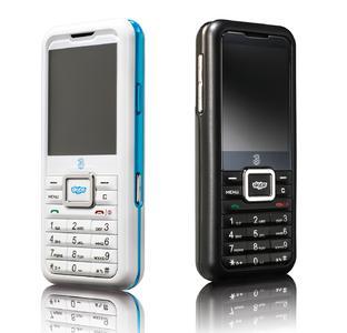 3 Skypephone ist in Österreich, Großbritannien, Australien, Dänemark, Irland, Italien und Schweden verfügbar.