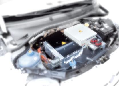 Elektrik/Elektronik in Hybrid- und Elektrofahrzeugen und elektrisches Energiemanagement