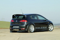 "Seat Leon 1 P ""Wide Body"" von JE DESIGN"