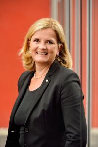 Marion Krämer, Direktorin Finance & General Operations